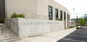Homewood Community Center
